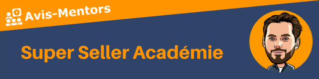super seller academie