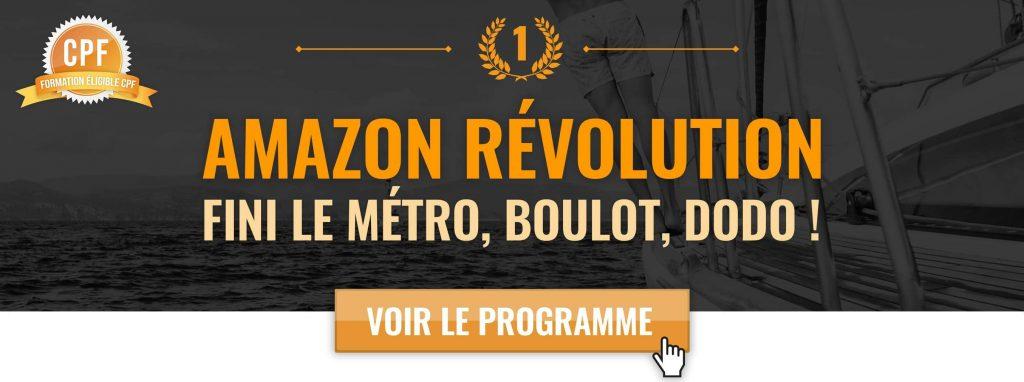 formation amazon revolution 2.0