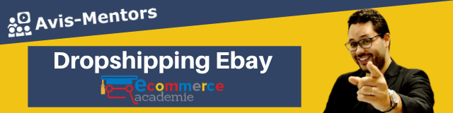 Devenez un pro du dropshipping sur ebay