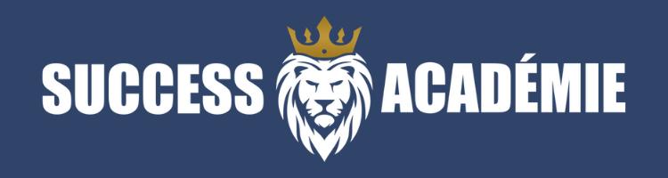 Logo de la Success Academy